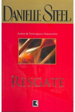 Resgate - Steel,Danielle   Tagrny.org