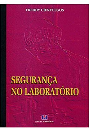 Seguranca No Laboratorio - Cienfuegos,Freddy | Tagrny.org
