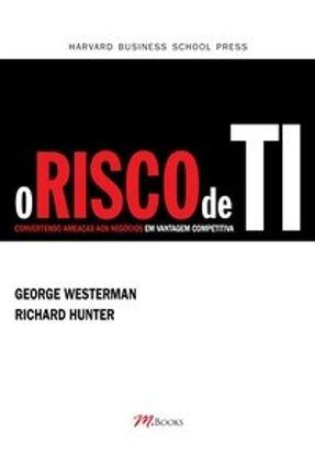 O Risco de Ti - Westerman, George Hunter, Richard | Tagrny.org