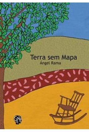 Terra Sem Mapa - Rama,Angel   Nisrs.org