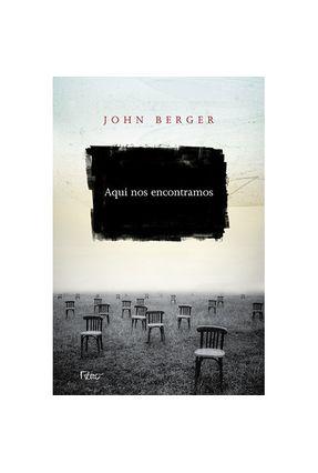 Aqui nos Encontramos - Berger,John pdf epub