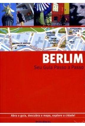 Berlim - Seu Guia Passo a Passo - Gallimard | Hoshan.org