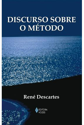 Discurso Sobre o Método - Col. Textos Filosóficos - Descartes,René   Hoshan.org