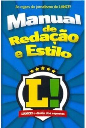 Manual de Redação e Estilo - Junior,Walter de Mattos pdf epub