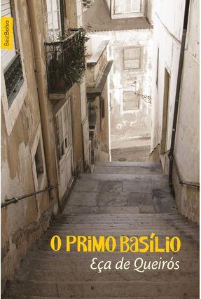 O Primo Basílio - Ed. De Bolso - Queirós,Eça De pdf epub