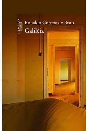 Galiléia - Brito,Ronaldo Correia De pdf epub