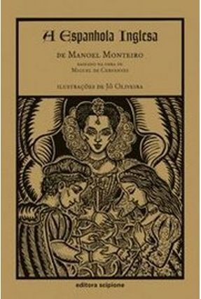 A Espanhola Inglesa - Monteiro,Manoel | Hoshan.org
