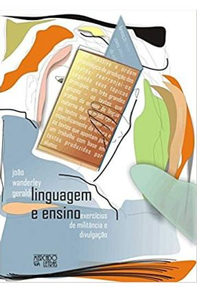Linguagem e Ensino - Geraldi,Joao Wanderley | Tagrny.org