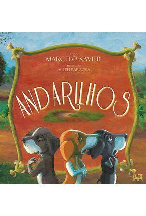 Andarilhos - Xavier,Marcelo | Tagrny.org