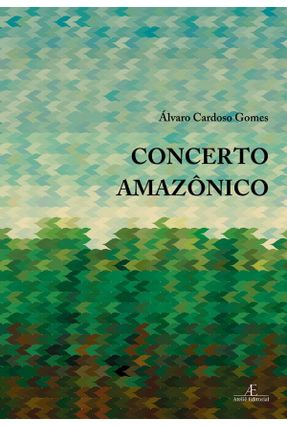 Concerto Amazônico - Gomes,Alvaro Cardoso   Hoshan.org