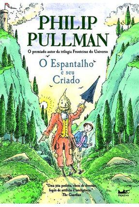 O Espantalho e seu Criado - Pullman,Philip pdf epub