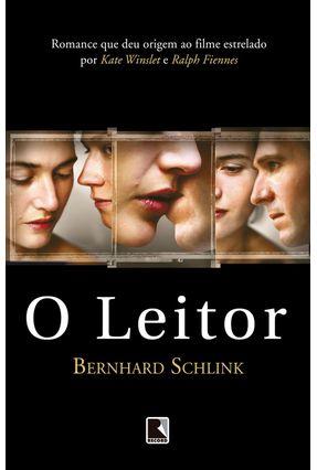 O Leitor - Schlink,Bernhard | Tagrny.org