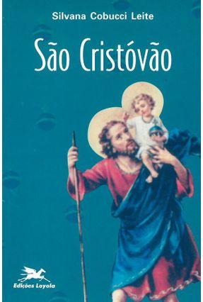 São Cristóvão - Vários Autores pdf epub