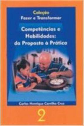 Competências e Habilidades - Vários Autores | Tagrny.org