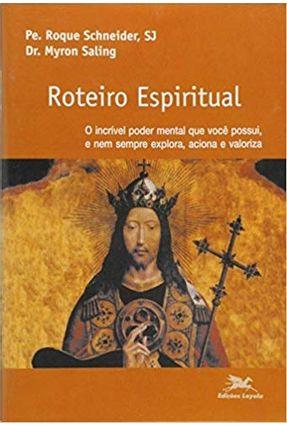 Roteiro Espiritual - Salling,Miron | Tagrny.org