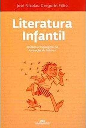 Literatura Nacional Infantil - Vários Autores | Tagrny.org