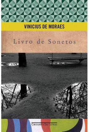 Livro de Sonetos - Moraes,Vinícius De pdf epub
