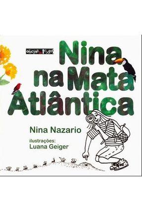 Nina na Mata Atlântica - Nazario,Nina   Nisrs.org
