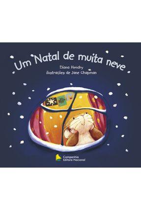 Um Natal de Muita Neve - Hendry,Diana | Nisrs.org