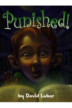Punished - Vários Autores | Hoshan.org