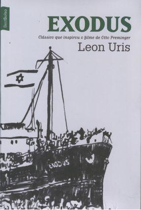 Exodus - Ed. De Bolso - Uris,Leon pdf epub