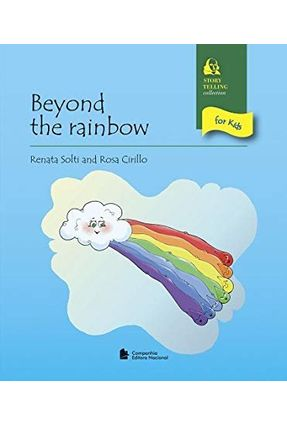 Beyond The Rainbow - Col. Story Telling Collection For Kids - Solti,Renata pdf epub