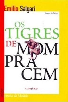 Os Tigres de Mompracem - Salgari,Emilio | Hoshan.org