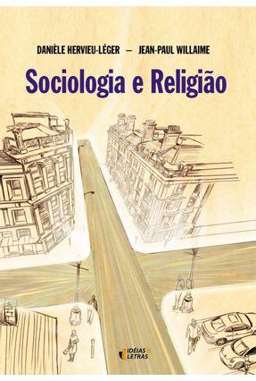 Sociologia e Religião - Hervieu-Leger,Daniele   Hoshan.org