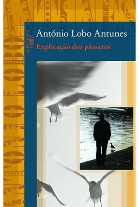 Explicação dos Pássaros - Antunes,António Lobo pdf epub