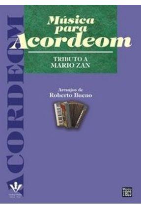 Música Para Acordeon - Bueno,Roberto | Tagrny.org