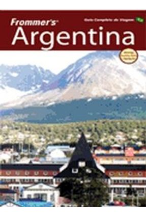 Frommer's Argentina - Luongo,O'mailey Pashby | Tagrny.org