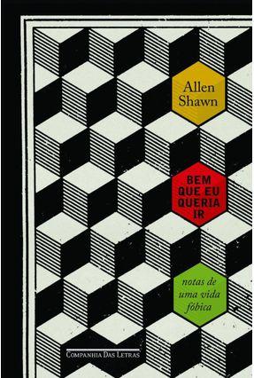 Bem que Eu Queria Ir - Shawn,Allen | Tagrny.org