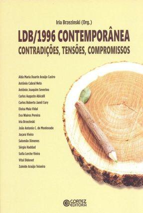 Ldb/1996 Contemporânea - Contradições, Tensões, Compromissos - Brzezinski,Iria pdf epub
