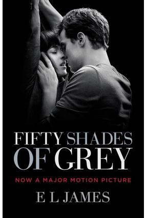 Fifty Shades Of Grey - Tie In - James,E. L. | Tagrny.org