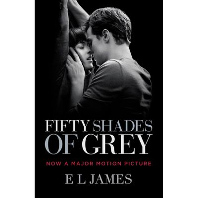 Fifty Shades Of Grey - Tie In