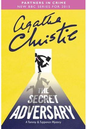 The Secret Adversary - Christie,Agatha pdf epub
