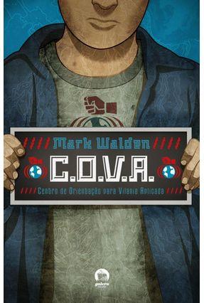 Cova - Galera - Walden,Mark | Hoshan.org