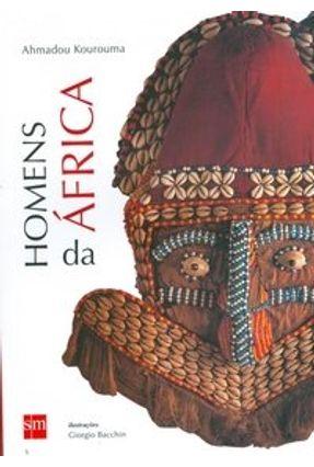Homens da África - Ahmadou,Kourouma pdf epub