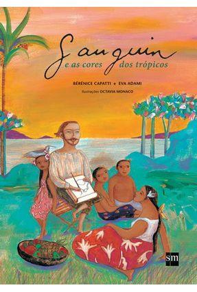 Gauguin e As Cores Dos Tropicos - Capatti,Berenice | Tagrny.org