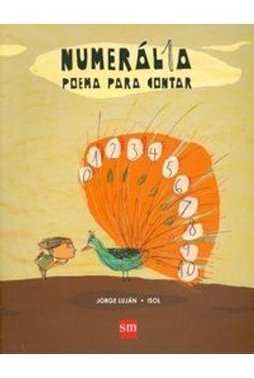 Numeralia - Poema para Contar - Jorge,Lujan pdf epub
