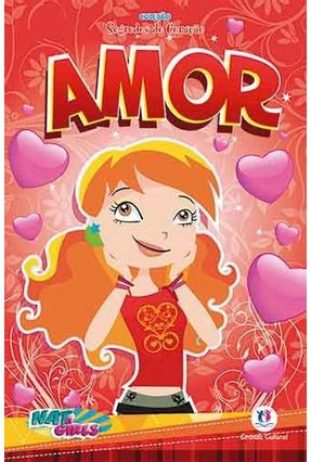 Segredos do Coração - Amor - Ciranda Cultural pdf epub