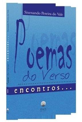 Edição antiga - Poemas do Verso
