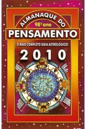 Almanaque do Pensamento 2010 - Pensamento,Editora | Tagrny.org