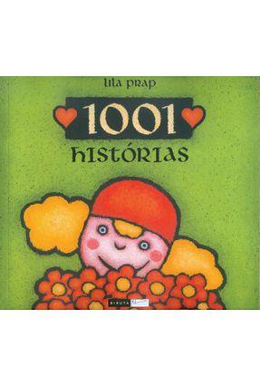 1001 Histórias - Prap,Lila pdf epub