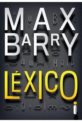 Léxico - Barry,Max | Tagrny.org