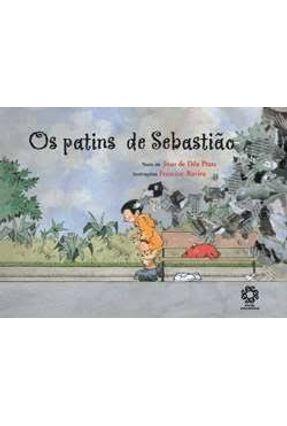 Algumas Histórias - Os Patins De Sebastião - DE DEU PRATS ,JOAN | Nisrs.org
