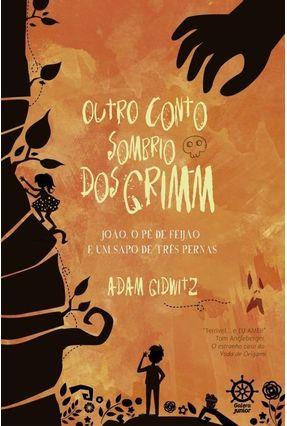 Outro Conto Sombrio Dos Grimm - Gidwitz,Adam pdf epub