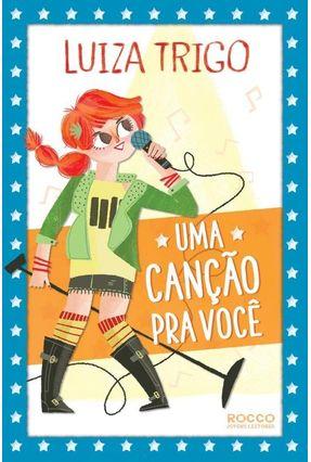 Uma Canção Pra Você - Trigo,Luiza | Nisrs.org