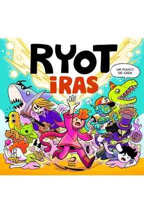 Ryotiras - Um Pouco de Cada - Ryot   Tagrny.org
