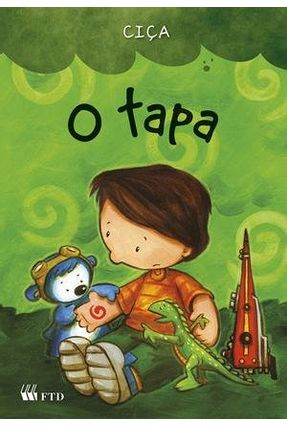 O Tapa - Col. Segundas Histórias - Zelio,Cica   Tagrny.org